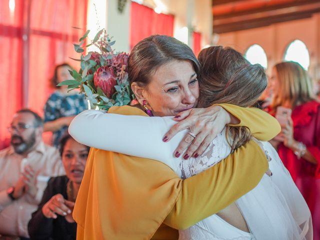 La boda de Andrew y Cristina en Badajoz, Badajoz 53