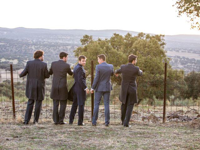 La boda de Andrew y Cristina en Badajoz, Badajoz 65