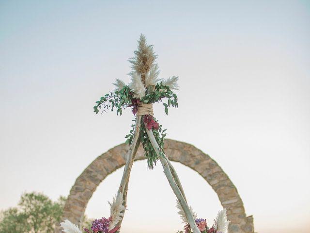 La boda de Andrew y Cristina en Badajoz, Badajoz 66