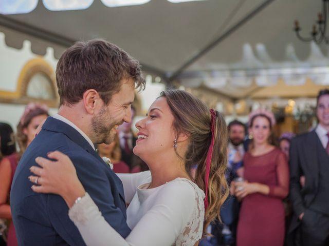 La boda de Andrew y Cristina en Badajoz, Badajoz 69