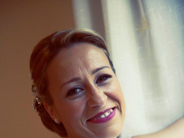 La boda de Oscar y Carol en El Puig, Valencia 4