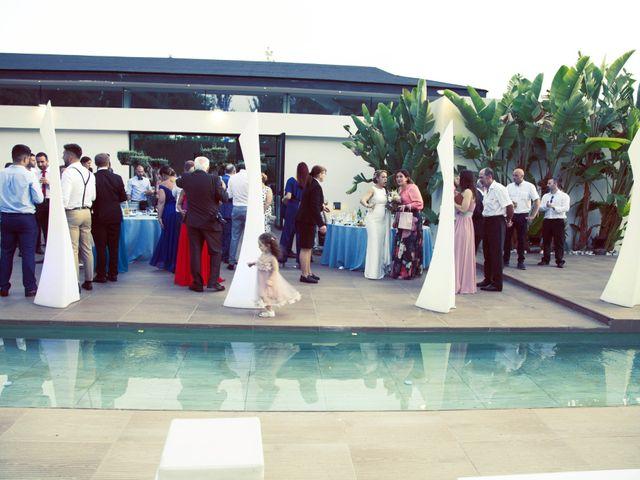 La boda de Oscar y Carol en El Puig, Valencia 12