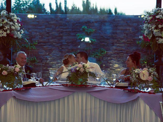 La boda de Oscar y Carol en El Puig, Valencia 15