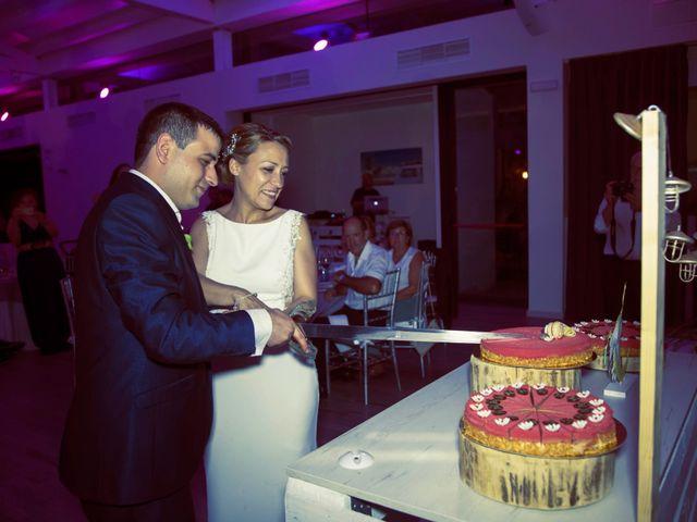 La boda de Oscar y Carol en El Puig, Valencia 17