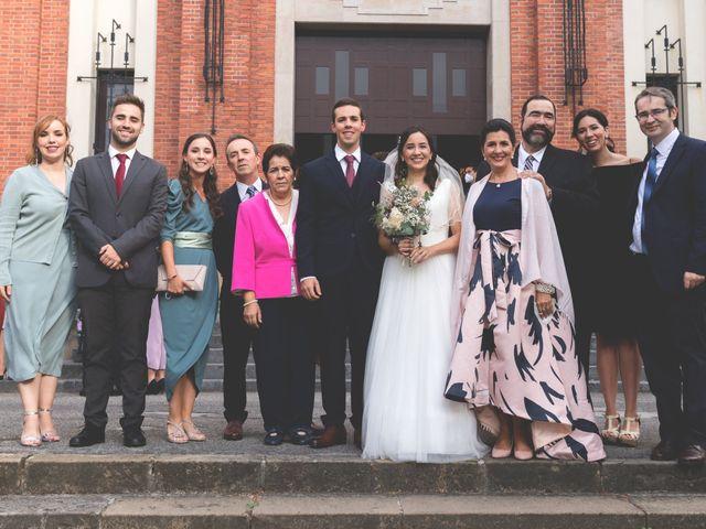 La boda de Jose Ignacio y Cecilia en Pamplona, Navarra 2