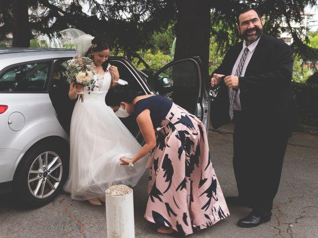 La boda de Jose Ignacio y Cecilia en Pamplona, Navarra 6