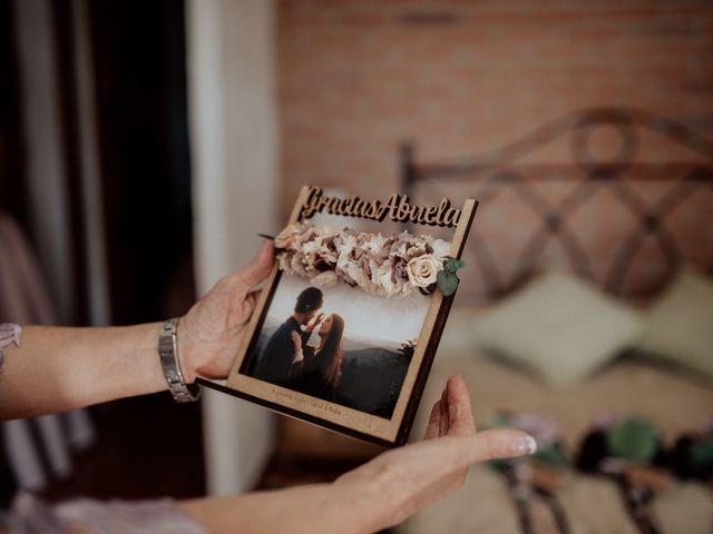 La boda de Daniel y Noelia en Alhama De Granada, Granada 6