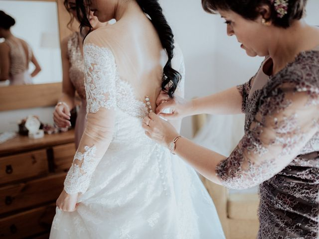 La boda de Daniel y Noelia en Alhama De Granada, Granada 20