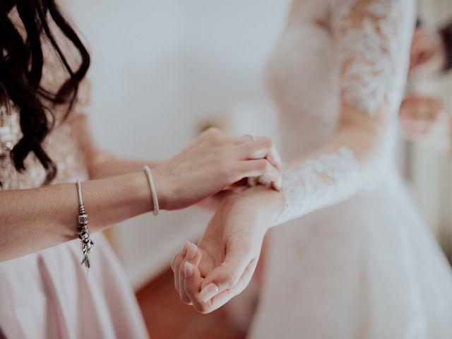 La boda de Daniel y Noelia en Alhama De Granada, Granada 22