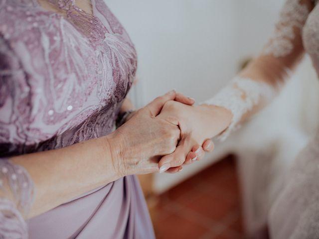 La boda de Daniel y Noelia en Alhama De Granada, Granada 24
