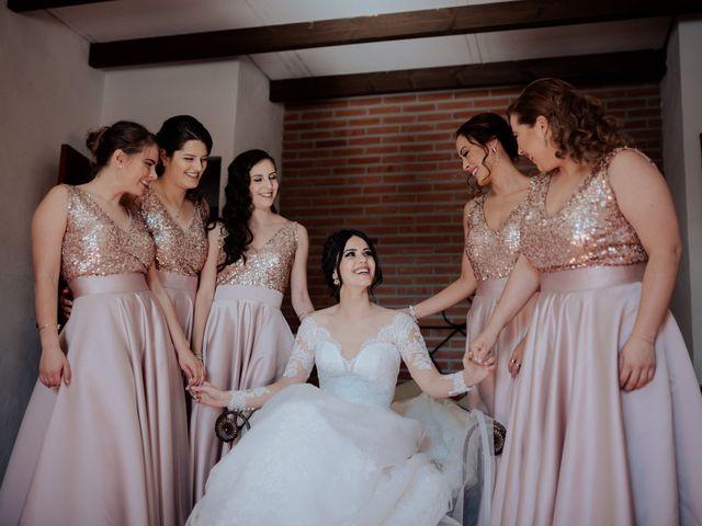 La boda de Daniel y Noelia en Alhama De Granada, Granada 26