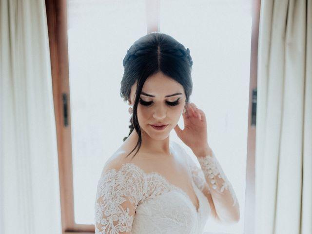 La boda de Daniel y Noelia en Alhama De Granada, Granada 28