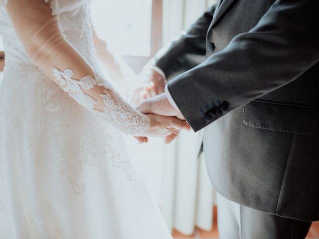 La boda de Daniel y Noelia en Alhama De Granada, Granada 31