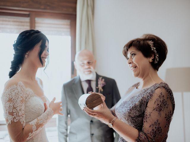 La boda de Daniel y Noelia en Alhama De Granada, Granada 32