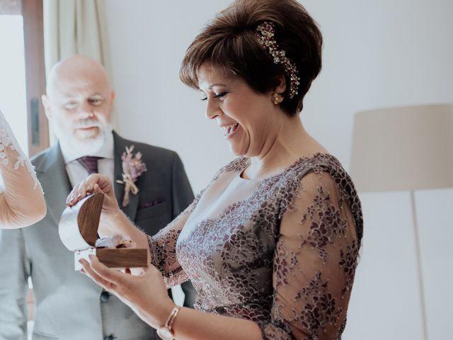 La boda de Daniel y Noelia en Alhama De Granada, Granada 33