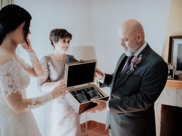 La boda de Daniel y Noelia en Alhama De Granada, Granada 40