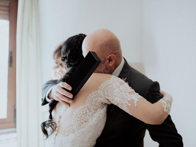 La boda de Daniel y Noelia en Alhama De Granada, Granada 41