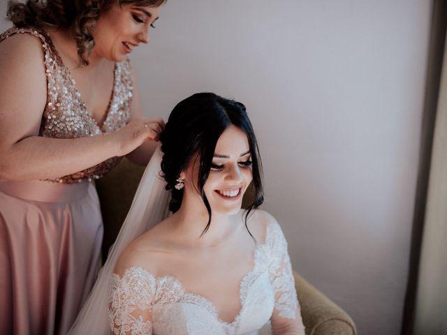 La boda de Daniel y Noelia en Alhama De Granada, Granada 42