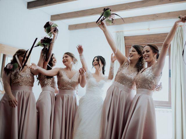 La boda de Daniel y Noelia en Alhama De Granada, Granada 49