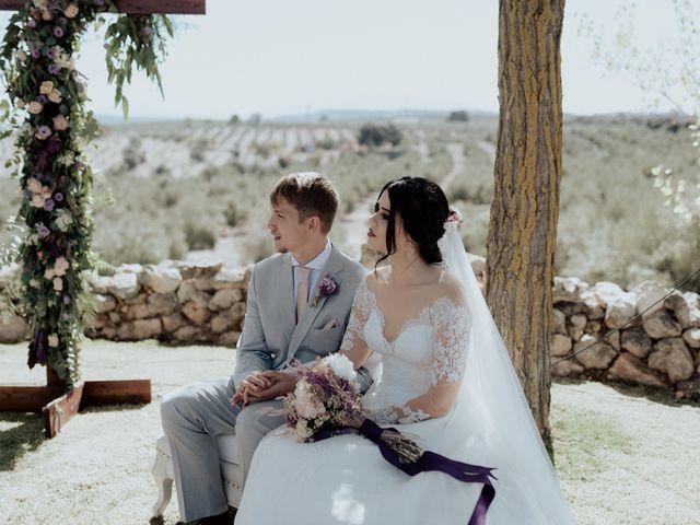 La boda de Daniel y Noelia en Alhama De Granada, Granada 100