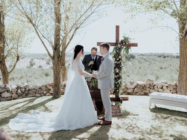 La boda de Daniel y Noelia en Alhama De Granada, Granada 108