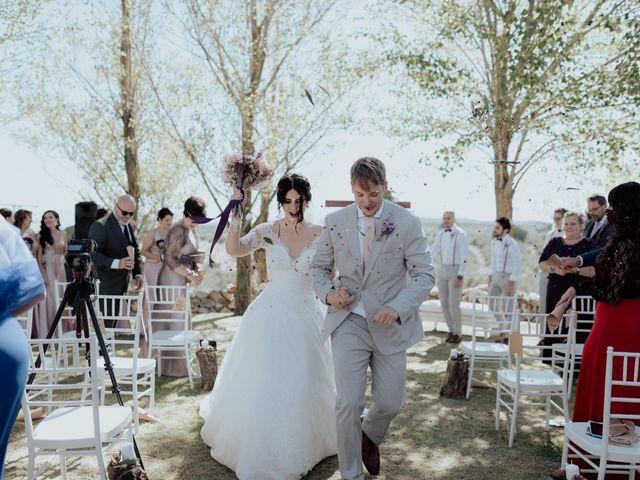 La boda de Daniel y Noelia en Alhama De Granada, Granada 116
