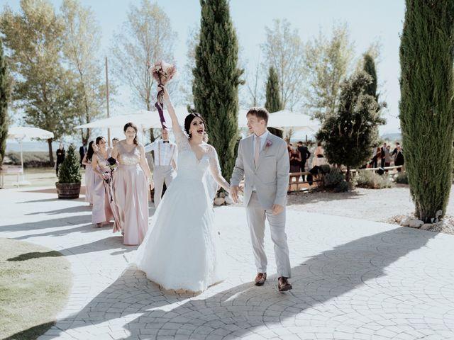 La boda de Daniel y Noelia en Alhama De Granada, Granada 120