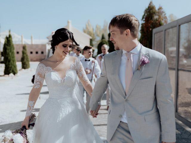 La boda de Daniel y Noelia en Alhama De Granada, Granada 123