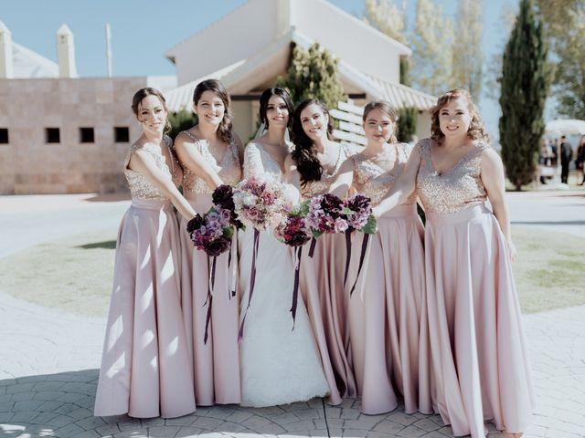 La boda de Daniel y Noelia en Alhama De Granada, Granada 131