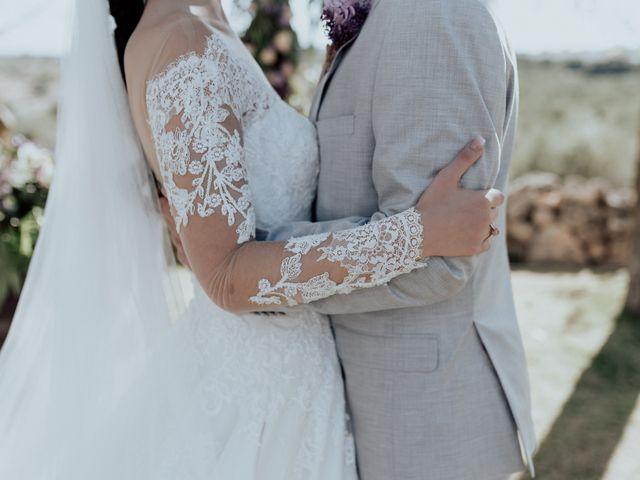 La boda de Daniel y Noelia en Alhama De Granada, Granada 159