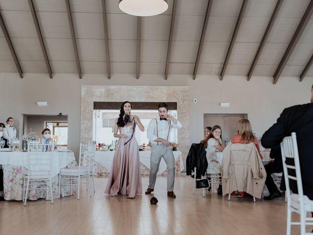 La boda de Daniel y Noelia en Alhama De Granada, Granada 165