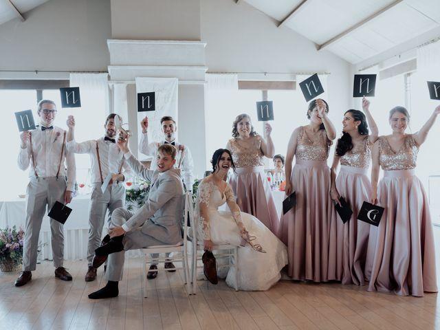La boda de Daniel y Noelia en Alhama De Granada, Granada 174