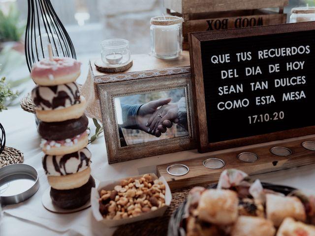 La boda de Daniel y Noelia en Alhama De Granada, Granada 179