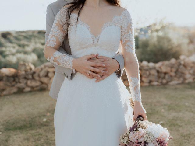 La boda de Daniel y Noelia en Alhama De Granada, Granada 196