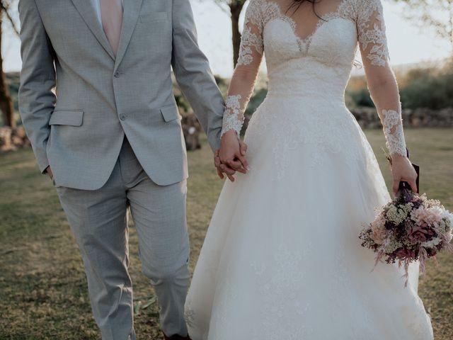 La boda de Daniel y Noelia en Alhama De Granada, Granada 202