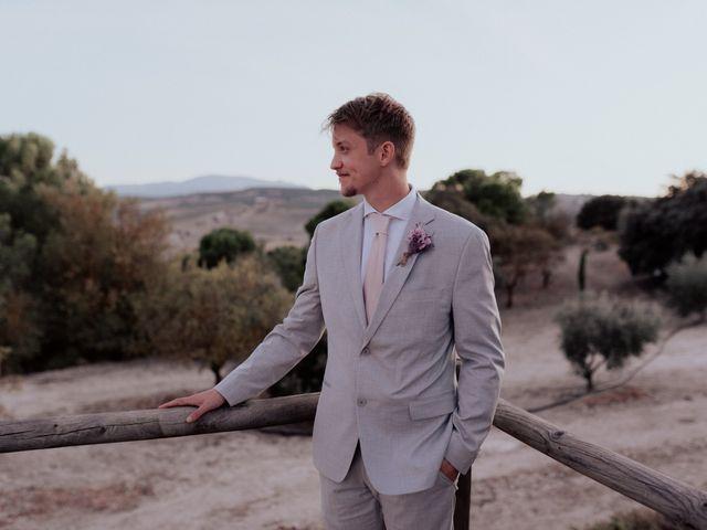 La boda de Daniel y Noelia en Alhama De Granada, Granada 215