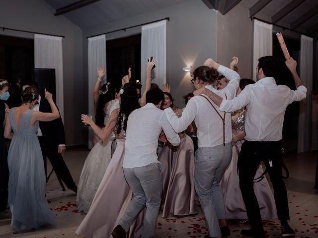 La boda de Daniel y Noelia en Granada, Granada 225