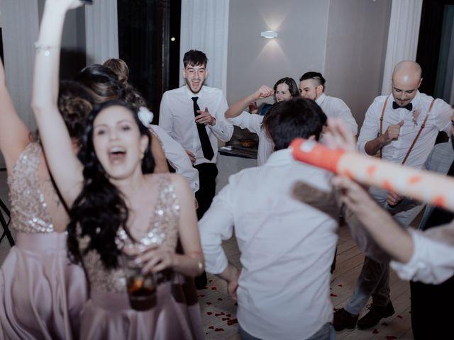 La boda de Daniel y Noelia en Granada, Granada 226