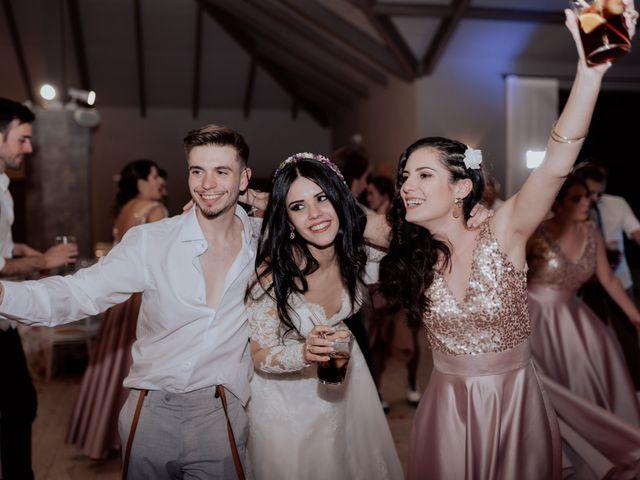 La boda de Daniel y Noelia en Granada, Granada 237