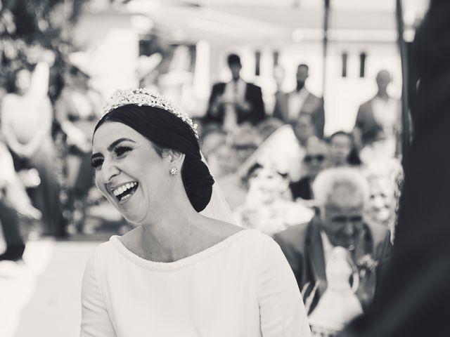La boda de Francisco y Maria José en Nerja, Málaga 8
