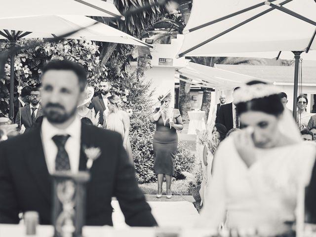 La boda de Francisco y Maria José en Nerja, Málaga 10
