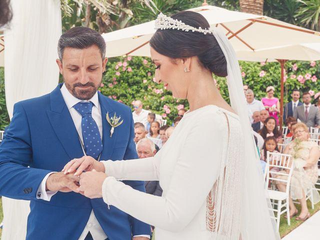 La boda de Francisco y Maria José en Nerja, Málaga 12