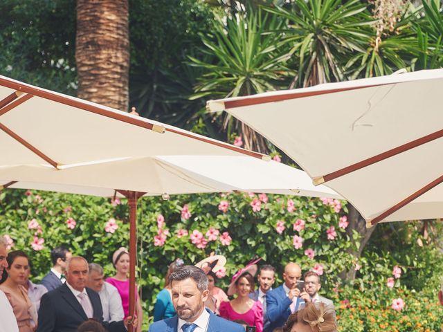 La boda de Francisco y Maria José en Nerja, Málaga 15