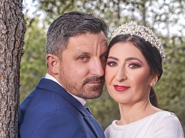 La boda de Francisco y Maria José en Nerja, Málaga 16