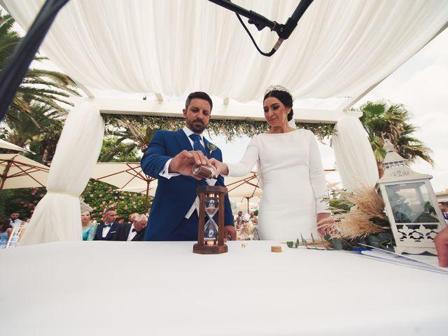 La boda de Francisco y Maria José en Nerja, Málaga 25