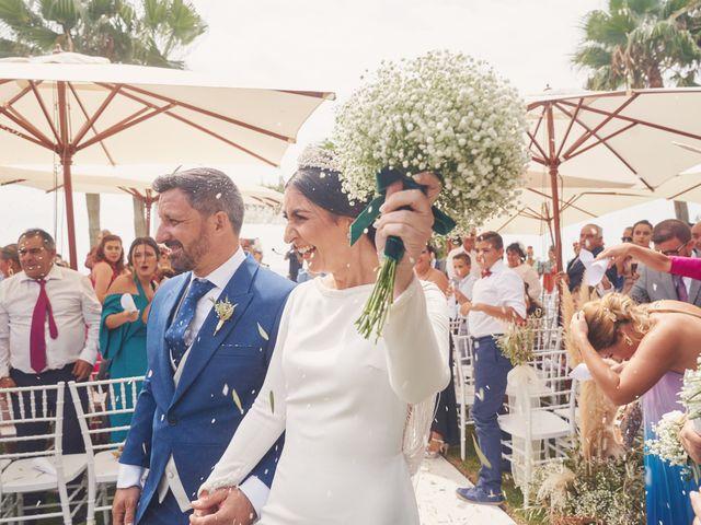 La boda de Francisco y Maria José en Nerja, Málaga 27