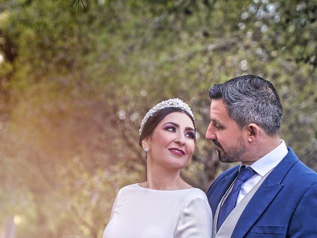 La boda de Francisco y Maria José en Nerja, Málaga 34