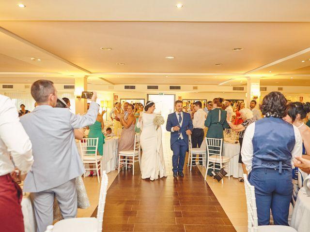 La boda de Francisco y Maria José en Nerja, Málaga 38