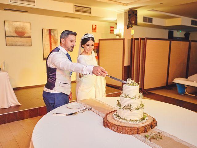 La boda de Francisco y Maria José en Nerja, Málaga 40