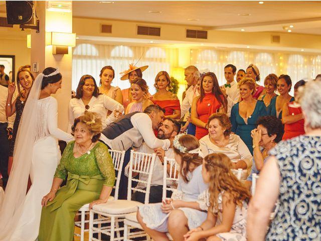 La boda de Francisco y Maria José en Nerja, Málaga 41